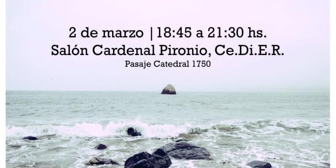 "Catequesis litúrgica: ""CELEBRAR LA SANACIÓN: RITUALES DE LA MISERICORDIA"""