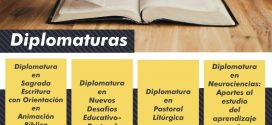 OFERTA EDUCATIVA 2020: DIPLOMATURAS