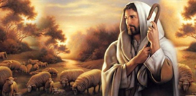 Domingo del Buen Pastor. Material para catequistas