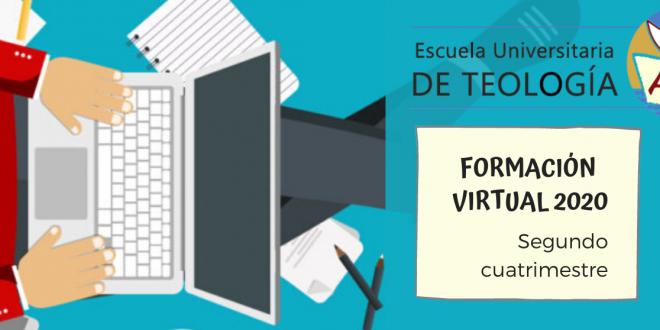 SEMINARIOS VIRTUALES 2020 (2DO. CUATRIMESTRE)
