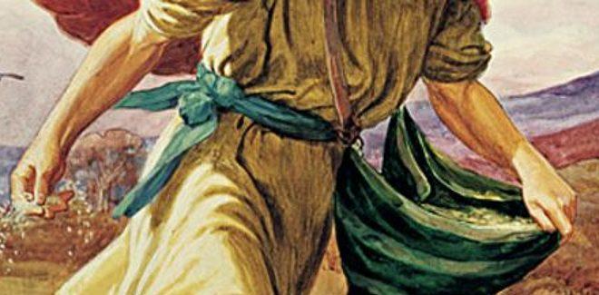 Domingo 12 de julio – Material para catequistas