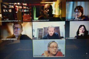 Reunión del Consejo Superior de la EUT