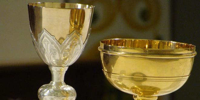 El 18 de octubre no habrá misa en la capilla del CEDIER