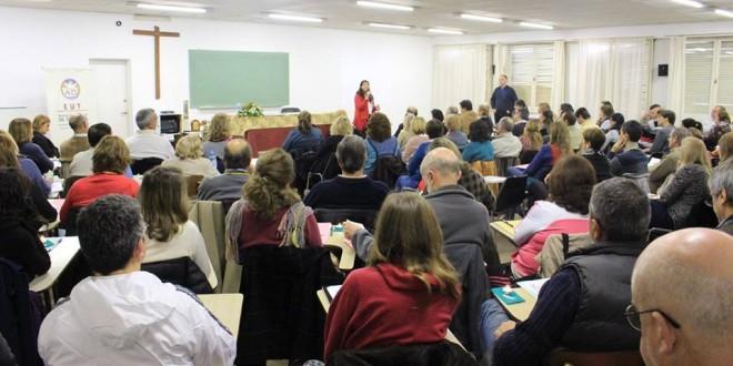 Comenzó el seminario de pastoral familiar