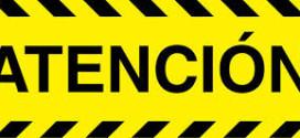 ¡Atención! Hoy martes 18 de junio suspensión de clases por alerta meteorológico