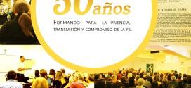 Jubileo de la Escuela Universitaria de Teología   50 años   Misa el miércoles 11 a las 19