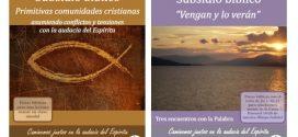 Subsidios bíblicos elaborados por la COBIDI