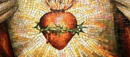 Sagrado Corazón de Jesús – Material para catequistas