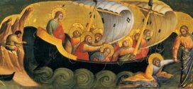 Domingo 9 de agosto – Material para catequistas