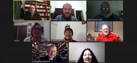 Nueva reunión del Consejo Superior