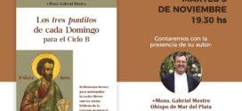 PRESENTACIÓN VIRTUAL LIBRO DE MONS. MESTRE