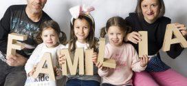 «La alegría de ser familia», ciclo de Radio María por el P. Luis Albóniga