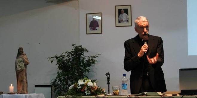 Congreso Diocesano sobre la Dei Verbum