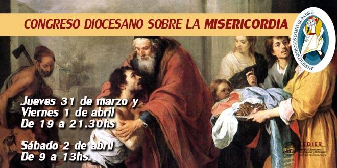 Hoy comienza, el «Congreso sobre la misericordia»