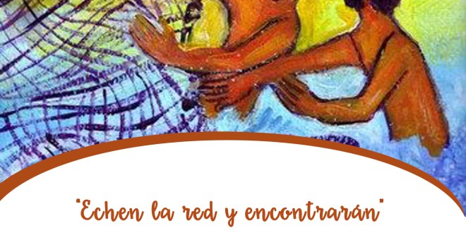 «Echen la red» | Nueva propuesta virtual para catequistas que se inician en el servicio