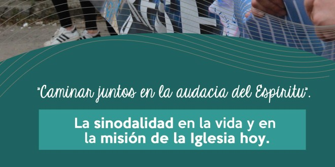 El presbítero Carlos Galli expondrá sobre sinodalidad   17 de mayo