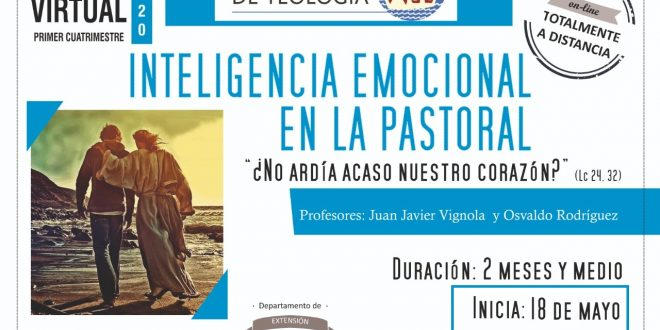 «INTELIGENCIA EMOCIONAL EN LA PASTORAL»