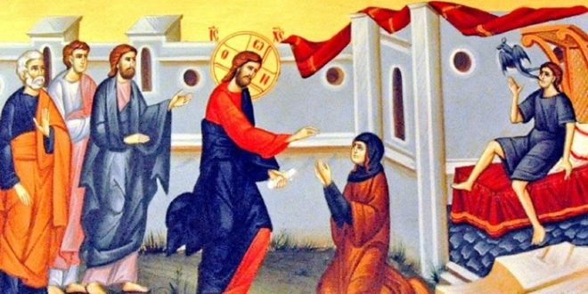 Domingo 16 de agosto – Material para catequistas