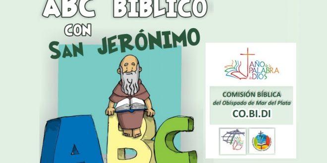 ABC de la BILIA, presentación de Mons. Mestre