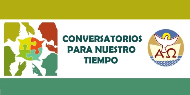 COMPARTIMOS EL VIDEO DEL TERCER CONVERSATORIO