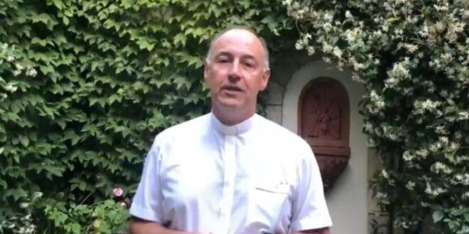 SALUDO DEL RECTOR EUT-CEDIER POR EL FIN DEL CICLO LECTIVO Y POR LAS FIESTAS DE NAVIDAD Y AÑO NUEVO