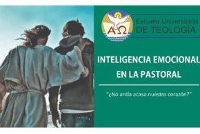 """Curso virtual: """"INTELIGENCIA EMOCIONAL EN LA PASTORAL"""""""
