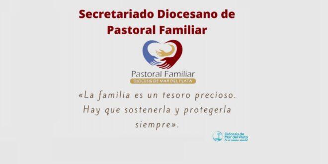 Novedades del Secretariado Diocesano de Pastoral Familiar