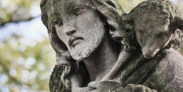 SUBSIDIO PARA EL CUARTO DOMINGO PASCUAL: «EL BUEN PASTOR»