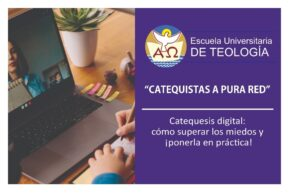 "CURSO VIRTUAL: ""CATEQUISTAS A PURA RED"""