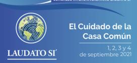 La EUT en la preparación del 1er. Congreso Interuniversitario «Laudato Si'»