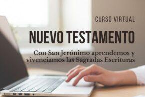 CURSO VIRTUAL: «NUEVO TESTAMENTO»